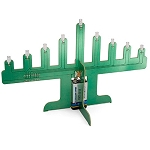 Motherboard Menorah