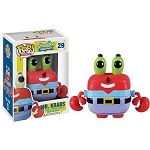 Mr. Krabs POP! Vinyl Figure
