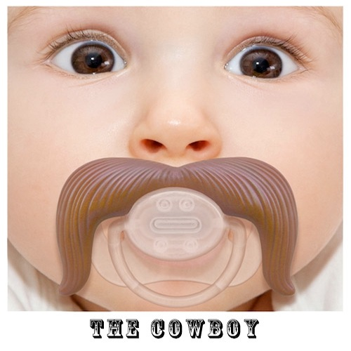 Gag Gifts - Mustachifier: The Cowboy