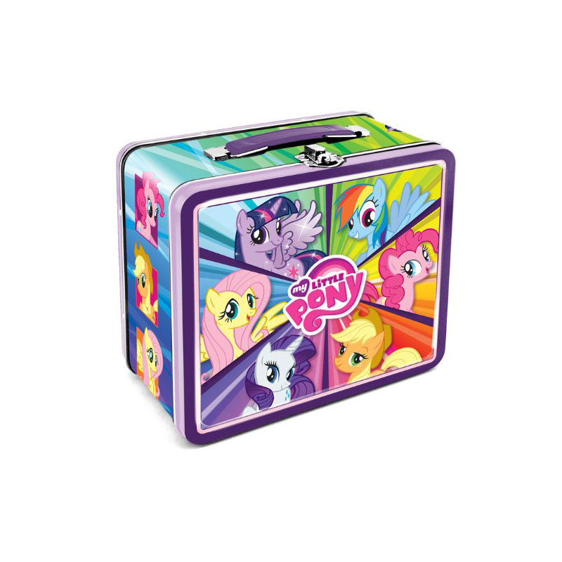 Gag Gifts - My Little Pony Lunchbox