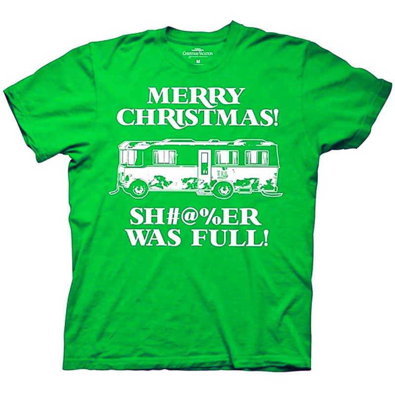 Gag Gifts - National Lampoon's Christmas Vacation Shirt