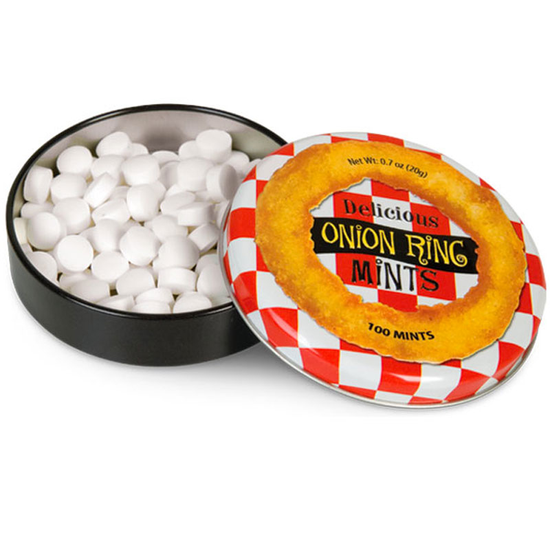 Gag Gifts - Onion Ring Mints