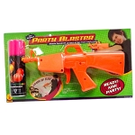 Party Blaster, Streamer and Confetti Gun
