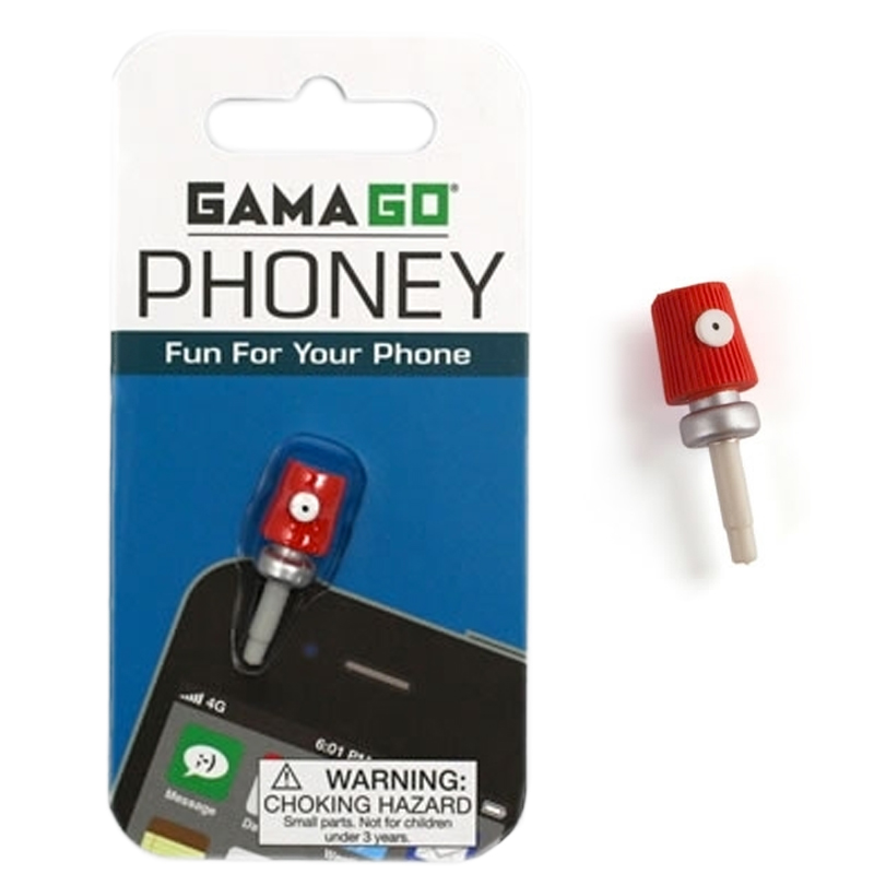 Gag Gifts - Phoney, Spray Can Accessory For Your Phone