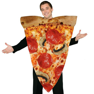 Gag Gifts - Pizza Costume