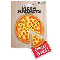 Pizza Magnets