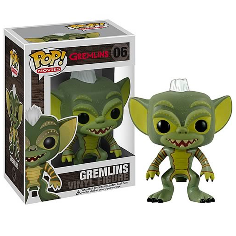 Gag Gifts - Pop! Vinyl Figure, Gremlin