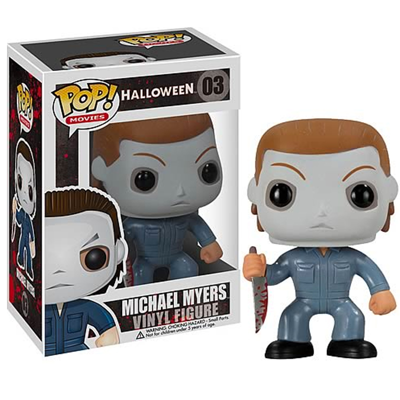 Gag Gifts - Pop! Vinyl Figure, Mike Myers