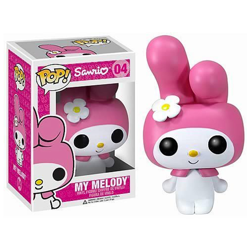 Gag Gifts - Pop! Vinyl Figure, Sanrio My Melody