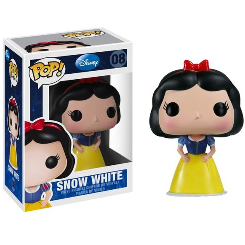 Gag Gifts - Pop! Vinyl Figure, Snow White