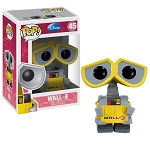 Pop! Vinyl Figure: Wall-E