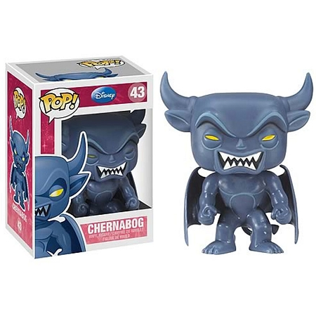 Gag Gifts - Pop! Vinyl Figure Fantasia Chernabog