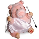 Q-PIG: the Lover Pig