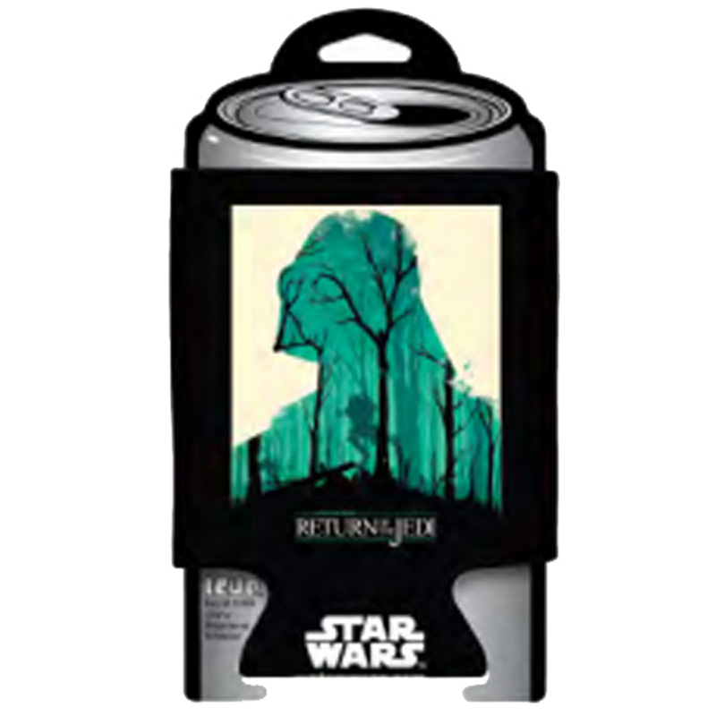 Gag Gifts - Return of the Jedi Darth Vader Can Huggie