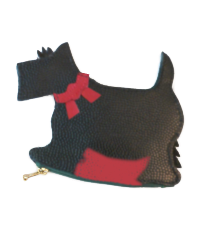 Gag Gifts - Scottie Coin Purse