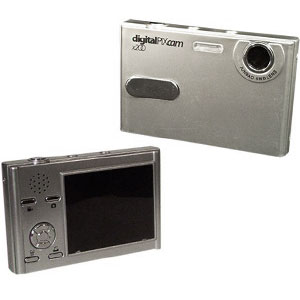 Gag Gifts - Shocking Digital Camera