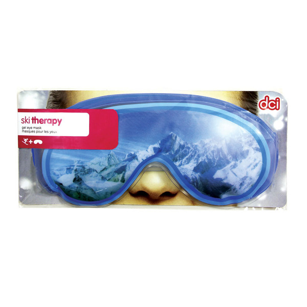 Gag Gifts - Ski Goggles Gel Eye Mask