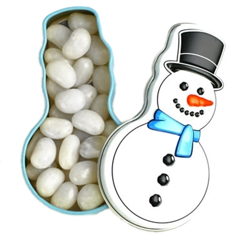 Gag Gifts - Snowman Poop Jelly Beans