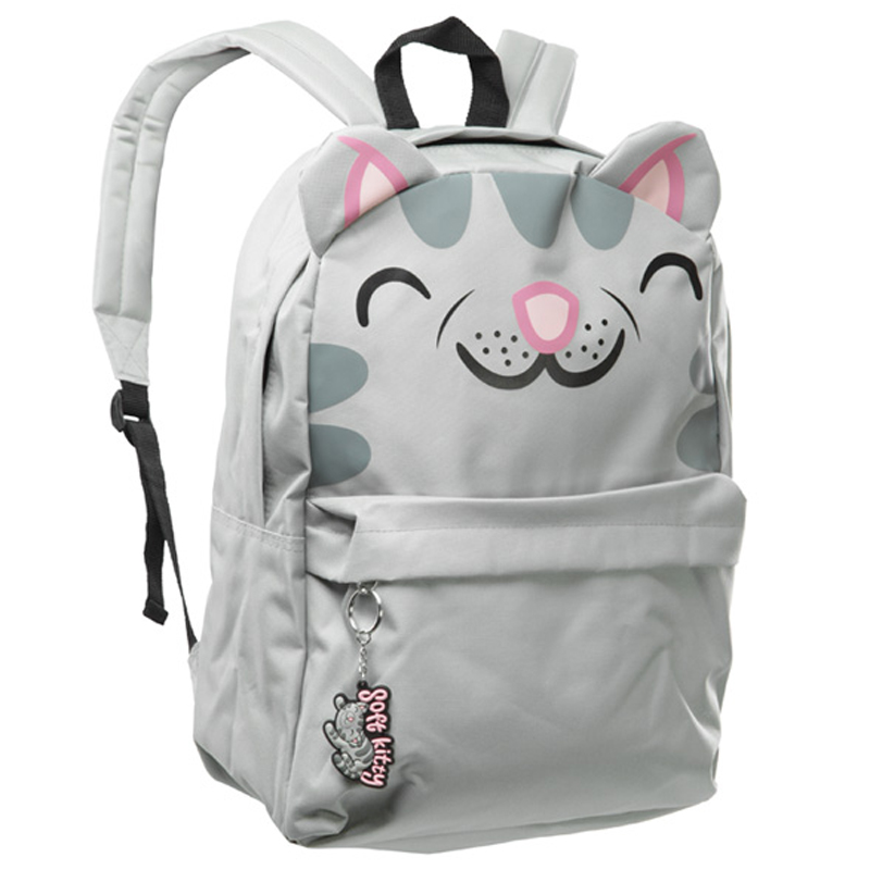 Gag Gifts - Soft Kitty Backpack