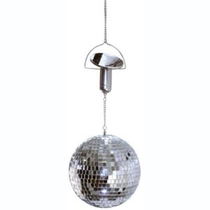 Gag Gifts - Solar Disco Ball