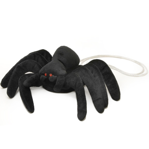 Gag Gifts - Spider Purse
