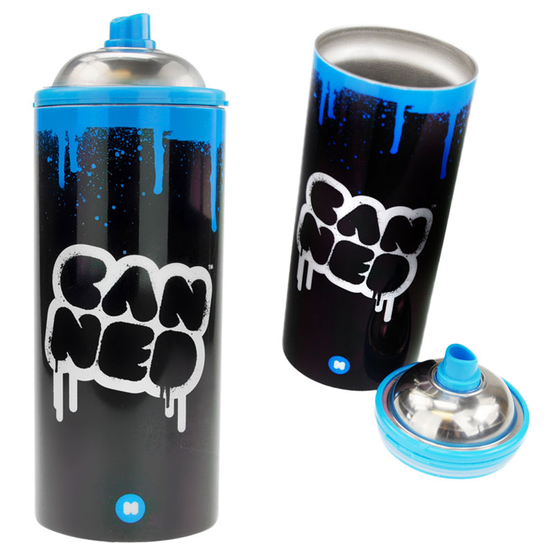 Gag Gifts - Spray Can Flask