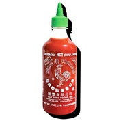 Sriracha Bottle Magnet