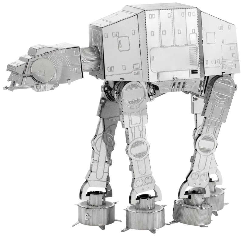 Gag Gifts - Star Wars: AT-AT Metal Model