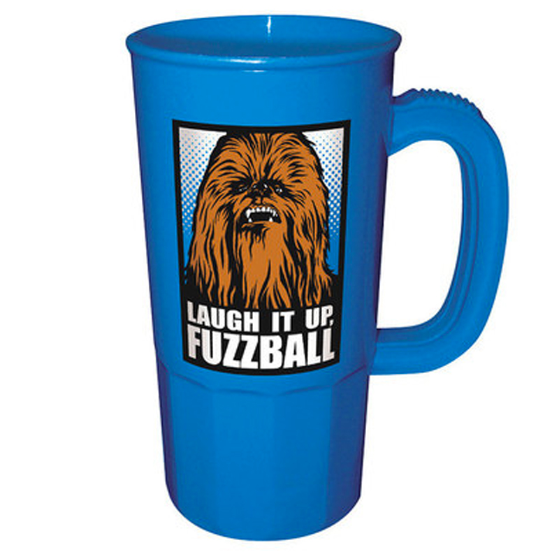 Gag Gifts - Star Wars: Chewbacca