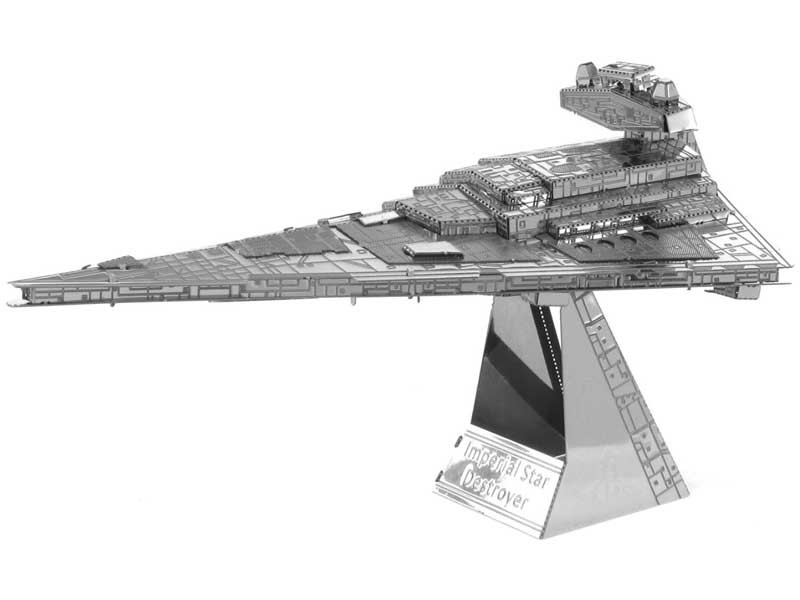 Gag Gifts - Star Wars: Imperial Star Destroyer Metal Model