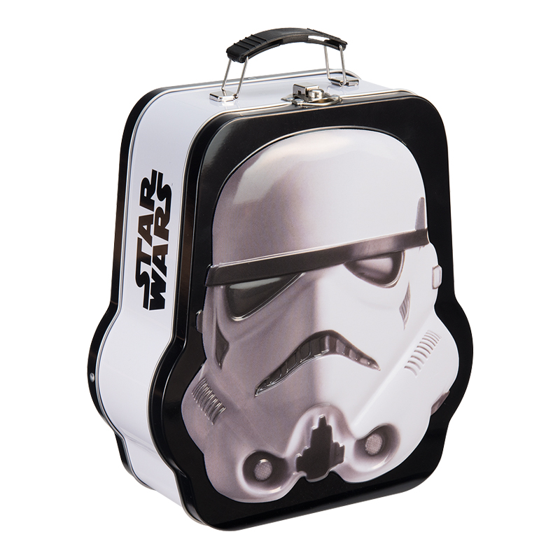 Gag Gifts - Star Wars: Stormtrooper Tin Tote