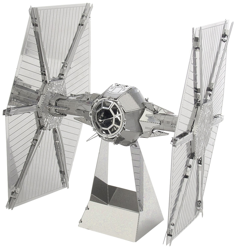 Gag Gifts - Star Wars: TIE Fighter Metal Model