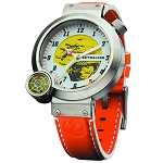 Star Wars Luke Skywalker Designer Watch