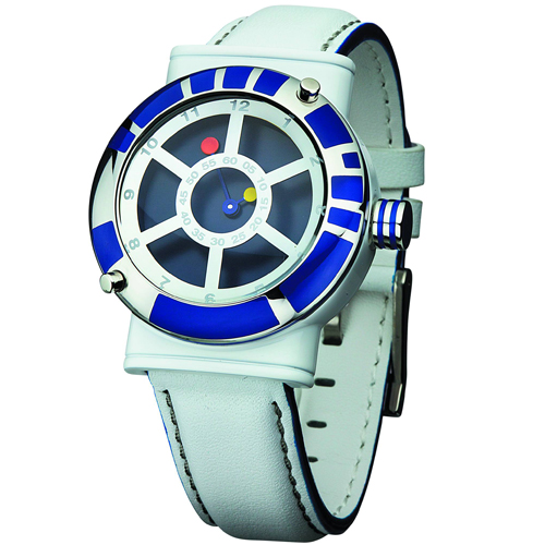 Gag Gifts - Star Wars R2-D2 Designer Watch