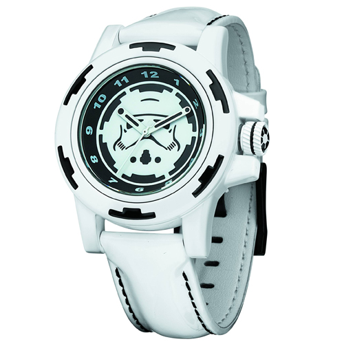 Gag Gifts - Star Wars Stormtrooper Designer Watch