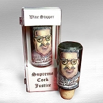 Supreme Cork Justice Thurgood Marshall