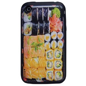 Gag Gifts - Sushi iPhone Cover