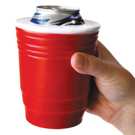 Gag Gifts - The Red Cup Koozie