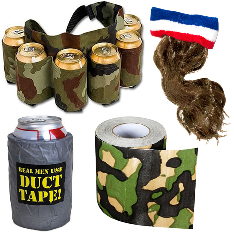 Gag Gifts - The Redneck Collection