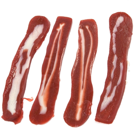 Gag Gifts - Uncle Oinker's Gummy Bacon