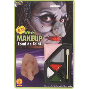 Gag Gifts - Witch Makeup Kit
