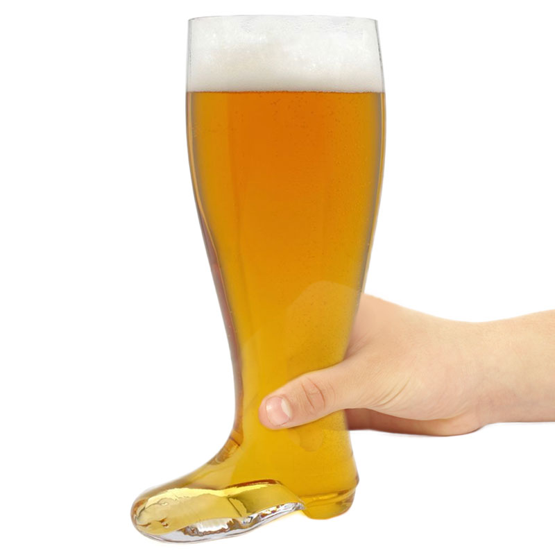 Gag Gifts - XL Giant Beer Boot