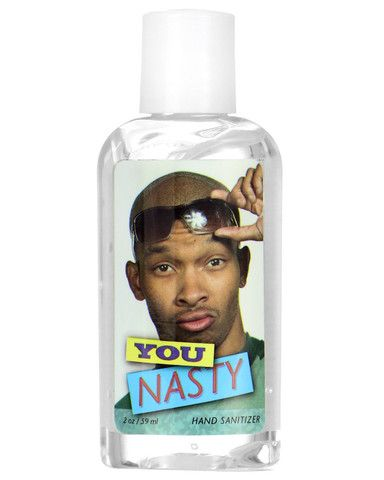 Gag Gifts - You Nasty Hand Sanitizer