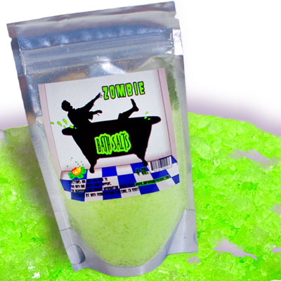 Gag Gifts - Zombie Bath Salts